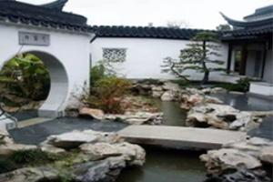 江西鑫诚园林